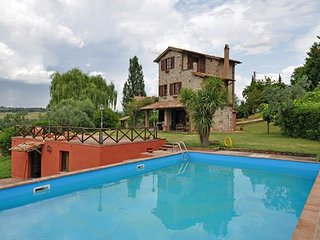 4 bedroom Villa in Otricoli, Umbria, Italy : ref 2266164 - Otricoli vacation rentals