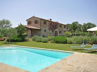 3 bedroom Villa in Montecchio, Tuscany, Italy : ref 2266263 - Pietraia vacation rentals