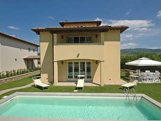 5 bedroom Villa in Greve In Chianti, Tuscany, Italy : ref 2266299 - Montefioralle vacation rentals