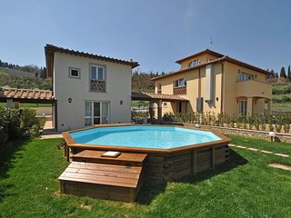 3 bedroom Villa in Greve In Chianti, Tuscany, Italy : ref 2268109 - Greve in Chianti vacation rentals