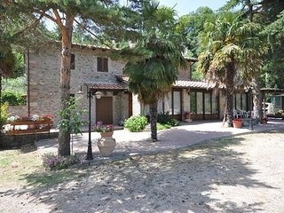 4 bedroom Villa in Subbiano, Tuscany, Italy : ref 2268172 - Subbiano vacation rentals