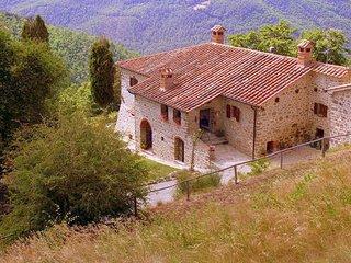 6 bedroom Apartment in Lippiano, Umbria, Italy : ref 2268195 - Lippiano vacation rentals