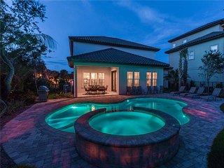 Estate of Tranquility - Destin vacation rentals