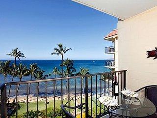 KR 502 Ocean Front - Kihei vacation rentals