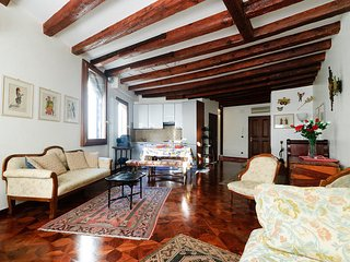 1 bedroom Apartment in Venice, Veneto, Italy : ref 2268972 - Refrontolo vacation rentals