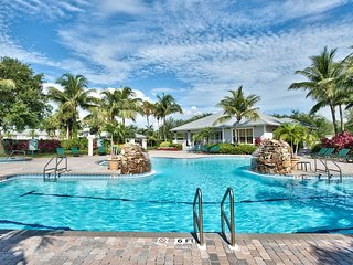 Bologna Golf Condo in the Lely Resort *Golf Views* - Naples vacation rentals