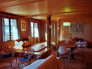 Beautiful Chalet in the French Alps - Samoëns vacation rentals