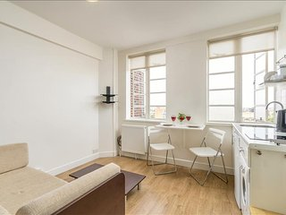 Stylish Studio Apartment in Balham - Croydon vacation rentals