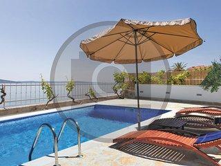 5 bedroom Villa in Trogir-Kastel Sucurac, Trogir, Croatia : ref 2277567 - Kastel Sucurac vacation rentals