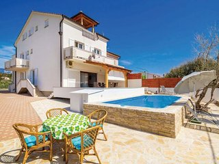 5 bedroom Villa in Rab-Barbat, Island Of Rab, Croatia : ref 2278537 - Barbat vacation rentals