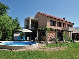 4 bedroom Villa in Split-Solin, Split, Croatia : ref 2278749 - Solin vacation rentals