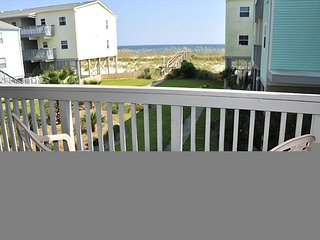 Villas on the Gulf 1 br/2 full bath; Gulf views! Sleeps 6. - Pensacola Beach vacation rentals