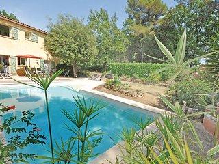 4 bedroom Villa in Roquefort-les-Pins, Alpes Maritimes, France : ref 2279539 - Roquefort les Pins vacation rentals
