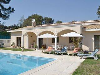 4 bedroom Villa in Roquefort les Pins, Alpes Maritimes, France : ref 2279576 - Roquefort les Pins vacation rentals