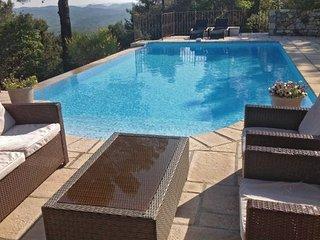 4 bedroom Villa in Montauroux, Var, France : ref 2279635 - Montauroux vacation rentals