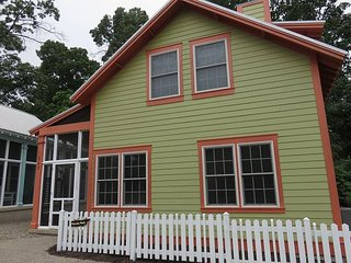 UPDATED for 2016. 2 bedroom home in the lovely Beachwalk Resort - Michigan City vacation rentals
