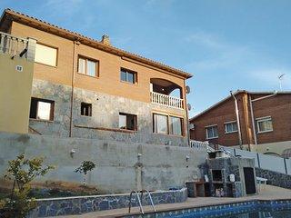 6 bedroom Villa in Roda de Bara, Costa Dorada, Spain : ref 2280657 - Roda de Bara vacation rentals