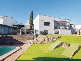 3 bedroom Villa in Santa Susanna, Costa De Barcelona, Spain : ref 2280771 - Santa Susana vacation rentals