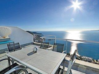 4 bedroom Villa in Roses, Costa Brava, Spain : ref 2281037 - Roses vacation rentals