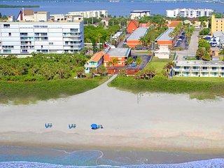 COCOA BEACH *2 BR Condo* Wakulla Suites - Westgate - Cocoa Beach vacation rentals