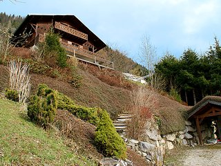 5 bedroom Villa in Saint Gervais, Savoie   Haute Savoie, France : ref 2283456 - Saint Gervais vacation rentals