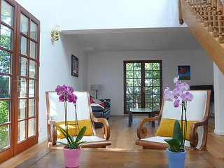 4 bedroom Villa in Biarritz, Basque Country, France : ref 2283827 - Anglet vacation rentals