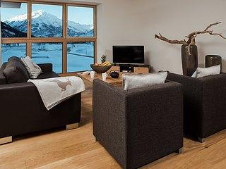1 bedroom Apartment in Andermatt, Central Switzerland, Switzerland : ref 2237030 - Andermatt vacation rentals