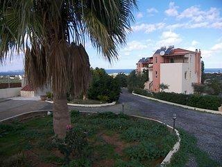 3 bedroom Villa in Gouves, Crete, Greece : ref 2285362 - Gouves vacation rentals