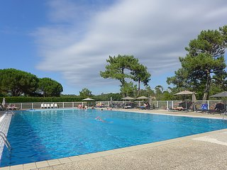 3 bedroom Apartment in Anglet, Basque Country, France : ref 2285366 - Anglet vacation rentals