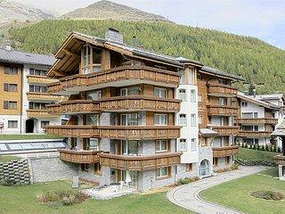 2 bedroom Apartment in Saas Fee, Valais, Switzerland : ref 2285444 - Saas-Fee vacation rentals