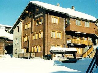 4 bedroom Apartment in Saas Fee, Valais, Switzerland : ref 2285519 - Saas-Fee vacation rentals