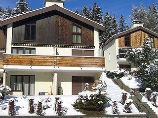 2 bedroom Apartment in Lenzerheide, Mittelbunden, Switzerland : ref 2285613 - Lenzerheide vacation rentals