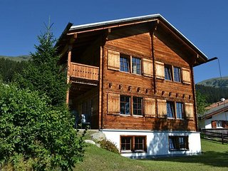 5 bedroom Apartment in Breil, Surselva, Switzerland : ref 2285650 - Breil/Brigels vacation rentals