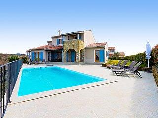 4 bedroom Villa in Buje, Istria, Croatia : ref 2286571 - Verteneglio vacation rentals