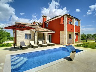 3 bedroom Villa in Pula Krnica, Istria, Croatia : ref 2286714 - Bratulici vacation rentals
