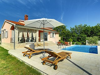 4 bedroom Villa in Pula Marcana, Istria, Croatia : ref 2286895 - Marcana vacation rentals