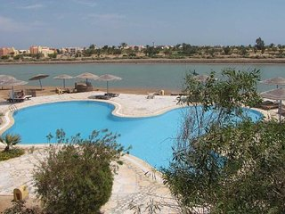 1 bedroom in El Gouna. West Golf Area . - El Gouna vacation rentals
