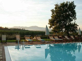 3 bedroom Apartment in Montopoli in Val d Arno, Pisa and surroundings, Tuscany, Italy : ref 2294091 - Marti vacation rentals