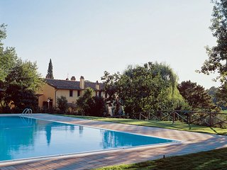 4 bedroom Apartment in Montopoli in Val d Arno, Pisa and surroundings, Tuscany - Marti vacation rentals
