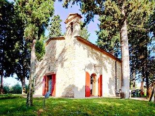 3 bedroom Villa in San Gimignano, San Gimignano, Volterra And Surroundings - Poggibonsi vacation rentals