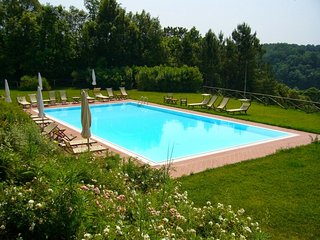 3 bedroom Apartment in Montopoli in Val d Arno, Pisa and surroundings, Tuscany - Marti vacation rentals