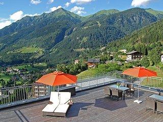 3 bedroom Apartment in Bad Gastein, Gasteinertal, Austria : ref 2295137 - Bad Gastein vacation rentals