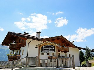 4 bedroom Apartment in Kaltenbach, Zillertal, Austria : ref 2295426 - Kaltenbach vacation rentals