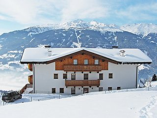 3 bedroom Apartment in Kaltenbach, Zillertal, Austria : ref 2295425 - Stummerberg vacation rentals