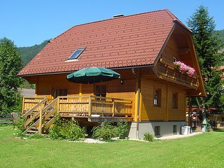 4 bedroom Villa in Schladming, Styria, Austria : ref 2295838 - Schladming vacation rentals