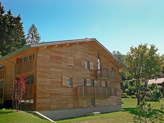 3 bedroom Apartment in Villars, Alpes Vaudoises, Switzerland : ref 2296436 - Villars-sur-Ollon vacation rentals