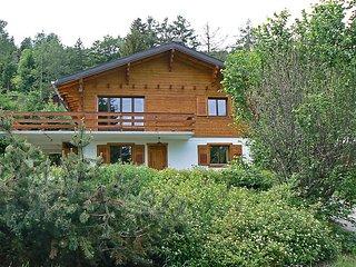 5 bedroom Villa in Ovronnaz, Valais, Switzerland : ref 2296548 - Ovronnaz vacation rentals