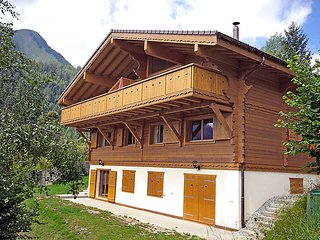 3 bedroom Villa in Ovronnaz, Valais, Switzerland : ref 2296560 - Ovronnaz vacation rentals