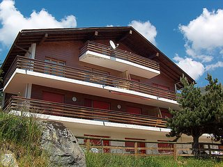 3 bedroom Apartment in Verbier, Valais, Switzerland : ref 2296601 - Verbier vacation rentals