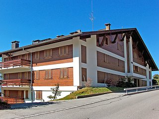 4 bedroom Apartment in Verbier, Valais, Switzerland : ref 2250097 - Verbier vacation rentals